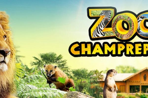 Zoo von Champrépus Zoo von Champrépus