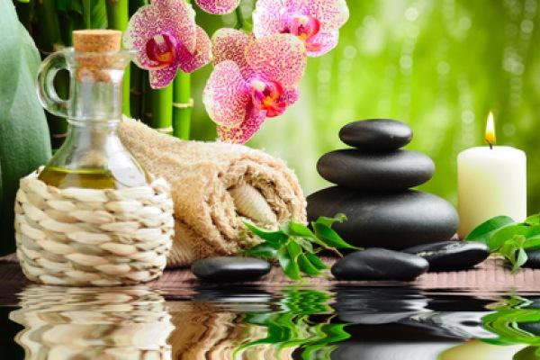 Massage Zen Détente Absolue