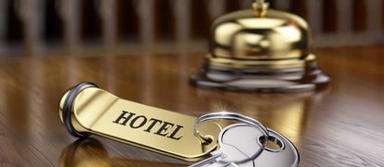 Clé hotel INFOS COVID-19 - SERVICE RESERVATION ET ACCUEIL ADAPTE