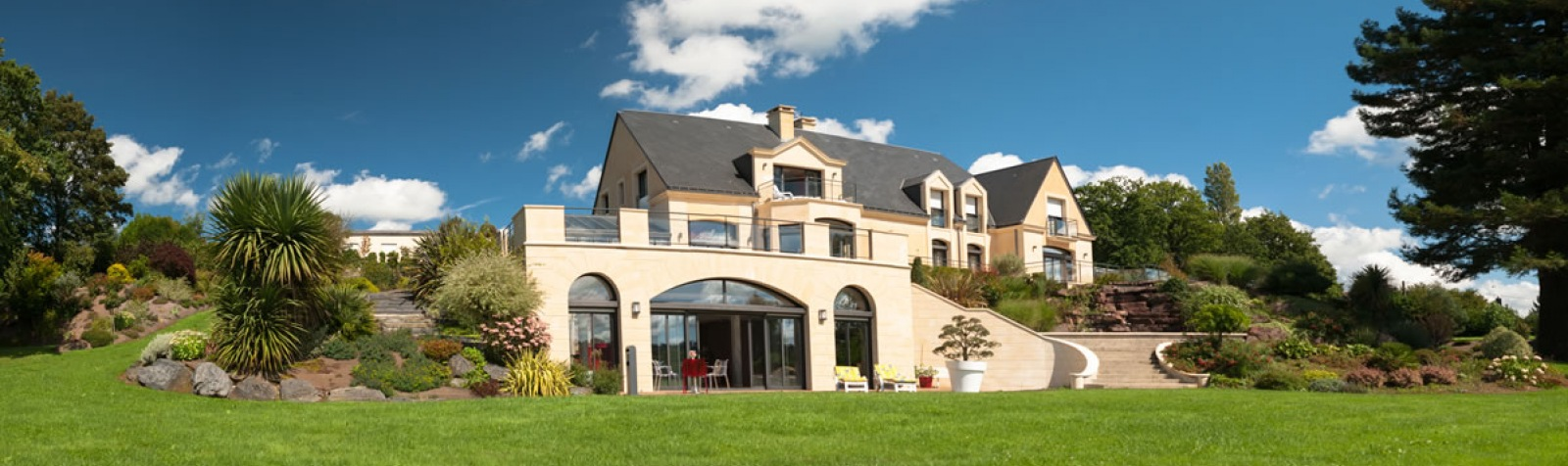Domaine des chevaliers A place to discover, a place to live
