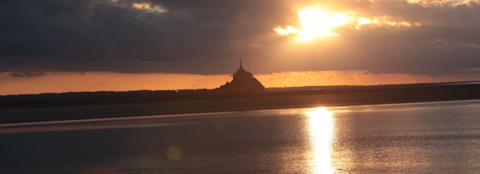 Normandy trips