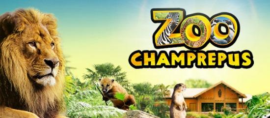 Zoo Champrepus  Champrepus zoological gardens