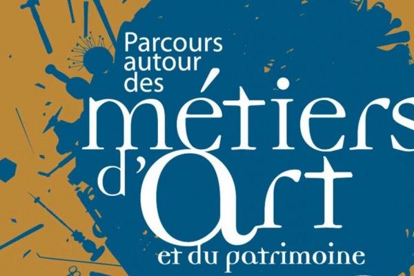 Concours Métiers d'Art JEU-CONCOURS PARCOURS DES METIERS D'ART