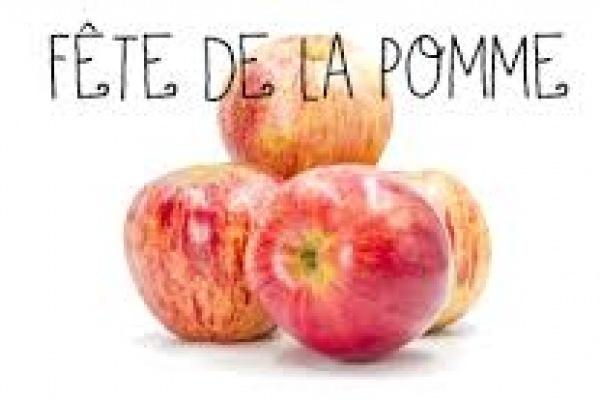 Fête de la Pomme FETE DE LA POMME