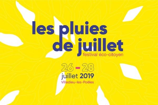 LES PLUIES DE JUILLET  FESTIVAL LES PLUIES DE JUILLET