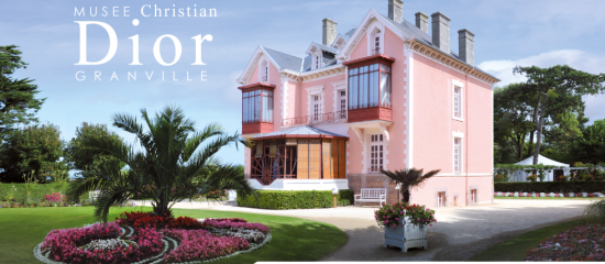 Musée Christian Dior Musée et Jardin Christian Dior
