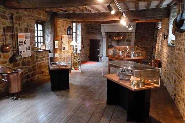 Musée de la Poeslerie Musée de la Poeslerie - Maison de la Dentellière
