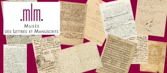 Musée des Manuscrits Musée des manuscrits