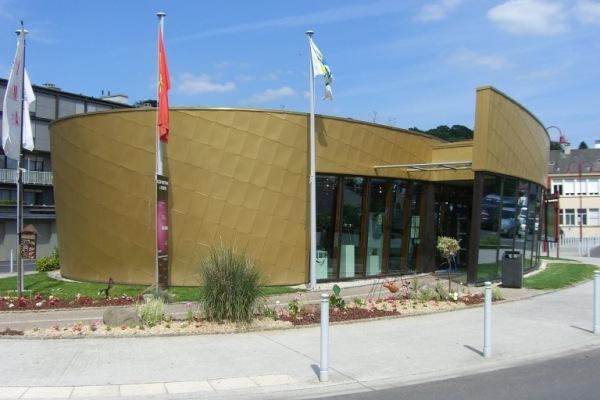 Office de Tourisme EXPOSITION-VENTE ART CULINAIRE