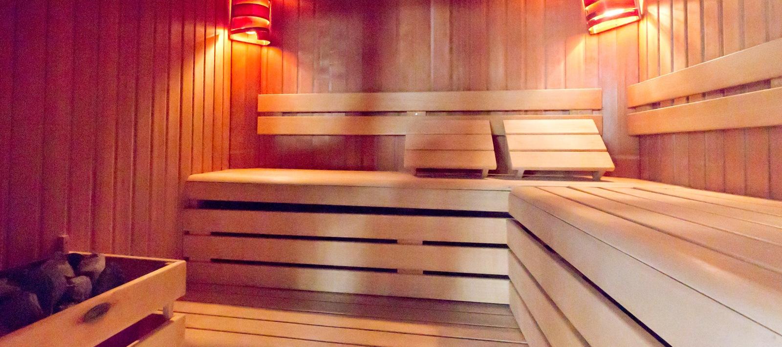 sauna Villedieu