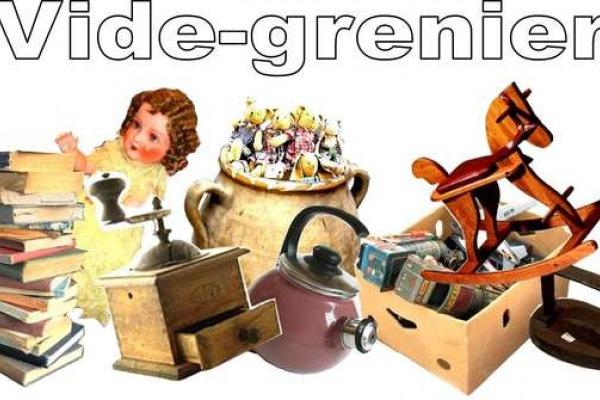 Vide greniers Villedieu VIDE-GRENIERS