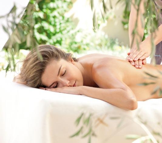 Massage villedieu les poeles TRATTAMENTI E MASSAGGI